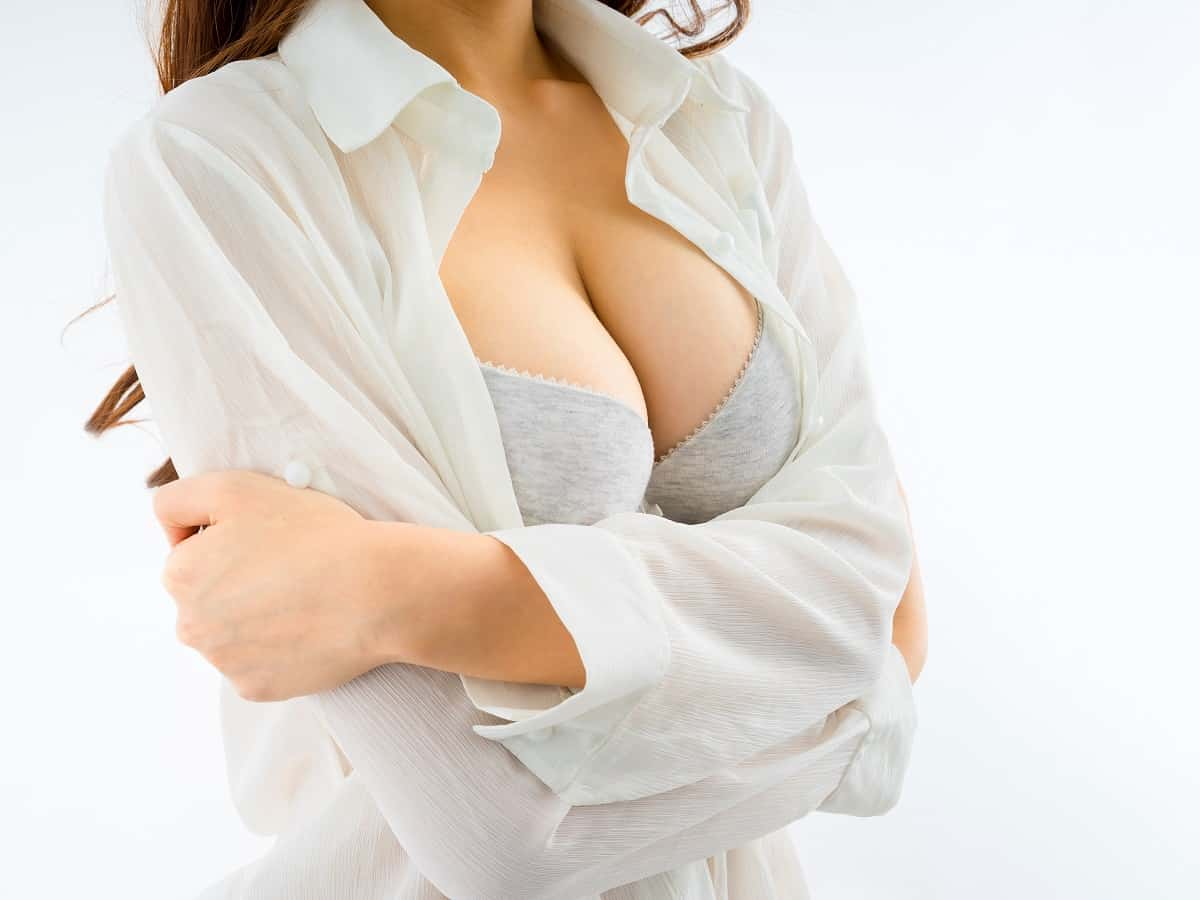Breast Lift Benefits